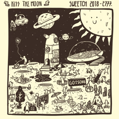 Kiss The Moon (Single) - Sweetch