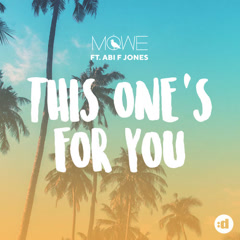 This One's For You (Single)