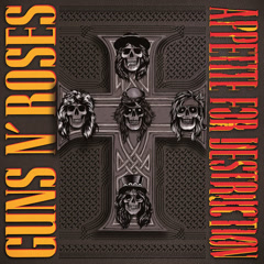 1986 Sound City Session - Guns N' Roses