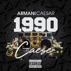 1990 Caese - Armani Caesar