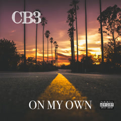 On My Own (Single) - Cbiii