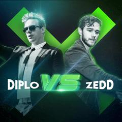 Diplo Vs Zedd - Zedd, Diplo