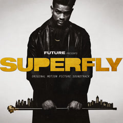 Walk On Minks (SUPERFLY OST) - Future