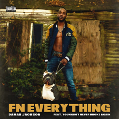 Fn Everything (Single) - Damar Jackson