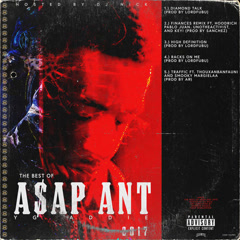 Best Of A$AP Ant 2017 (EP)