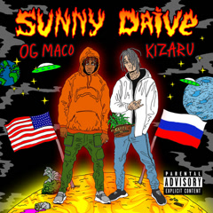 Sunny Drive (Single) - kizaru