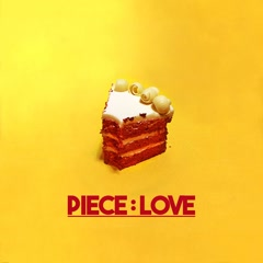 PIECE:LOVE (Single)