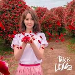 This Is Love (Single) - Luna Pirates