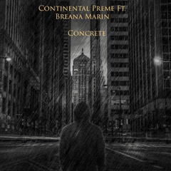 Concrete (Single) - Continental Preme