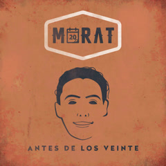 Antes De Los Veinte (Single)