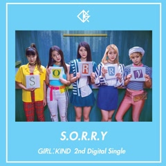 S.O.R.R.Y (Single)