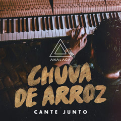 Chuva De Arroz (Single) - ANALAGA
