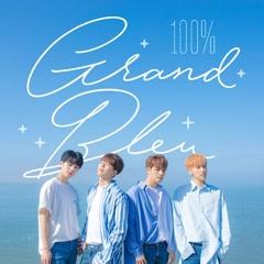 Grand Bleu (Single) - 100%