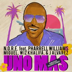 Uno Más (Remix) - N.O.R.E