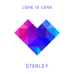 Love Is Love (Single)