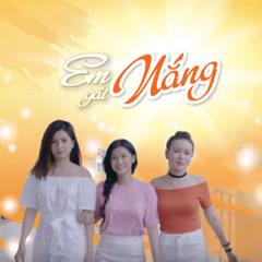 Em Gái Nắng (Single) - Hoàng Yến Chibi