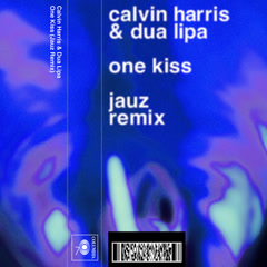 One Kiss (Jauz Remix) - Calvin Harris, Dua Lipa
