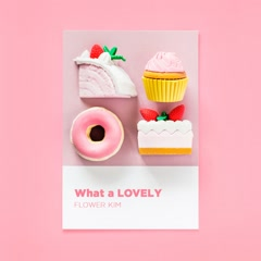 What A Lovely (Single) - Flower Kim