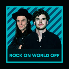 Rock On World Off