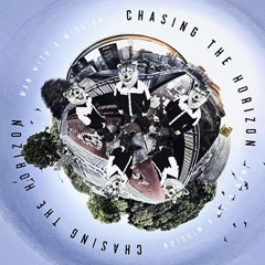 Chasing the Horizon - MAN WITH A MISSION