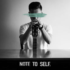 Note To Self (EP) - Paul Rey