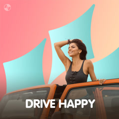 Drive Happy - Various Artists