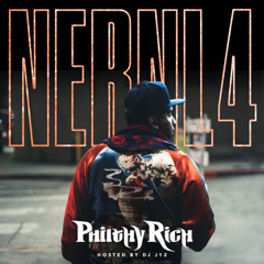 N.E.R.N.L. 4 (Not Enough Real Niggas Left 4) - Philthy Rich