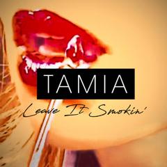 Leave It Smokin' (Single)