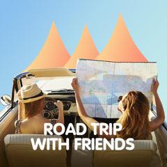 Roadtrip With Friend