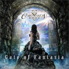 Gate of Fantasia - Cross Vein