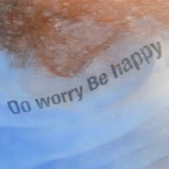 Do Worry Be Happy (EP) - Primary, Anda