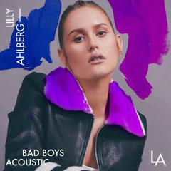 Bad Boys (Acoustic)