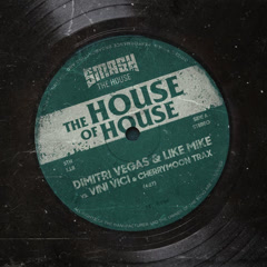 The House Of House (Single)