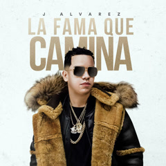 Que Ironía (Single) - J Alvarez