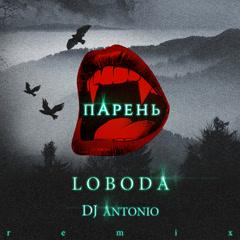 Парень (DJ Antonio Remix) - LOBODA