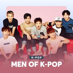 Men Of K-Pop