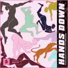 Hands Down (Single)