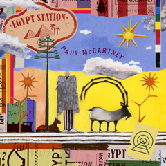 Egypt Station (Single) - Paul McCartney