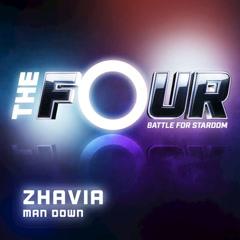 Man Down (The Four Performance) - Zhavia Ward