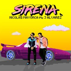 Sirena (Single)