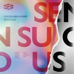 Sensuous (EP) - SF9