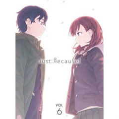 Just Because! Original Soundtrack CD1 - Various Artists