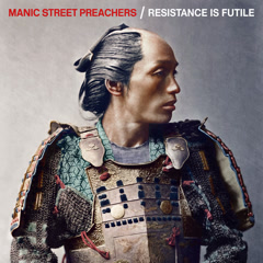 Resistance Is Futile (Deluxe) - Manic Street Preachers