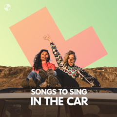 Songs To Sing In The Car - Various Artists