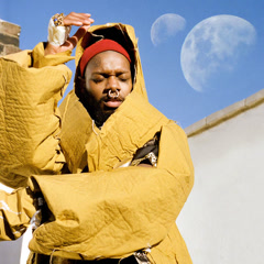 Soil - serpentwithfeet