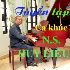 Tuyển Tập Ca Khúc Nhạc Sĩ Huy Liêu - Various Artists