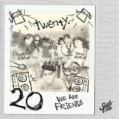 20 (EP) - Nam Tae Hyun