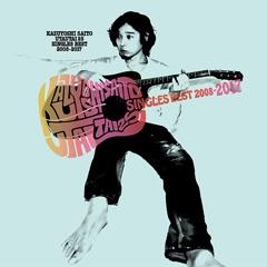 Uta Utai 25 SINGLES BEST 2008~2017 CD4 - Kazuyoshi Saito