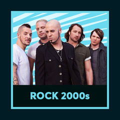 Rock The 2000s