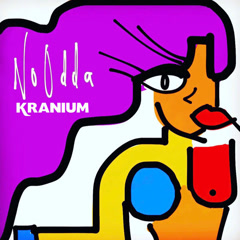 No Odda (Single) - Kranium